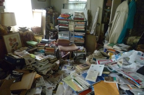 How to Declutter your Home Before Moving Image